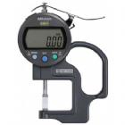 Digimatic Thickness Gauges